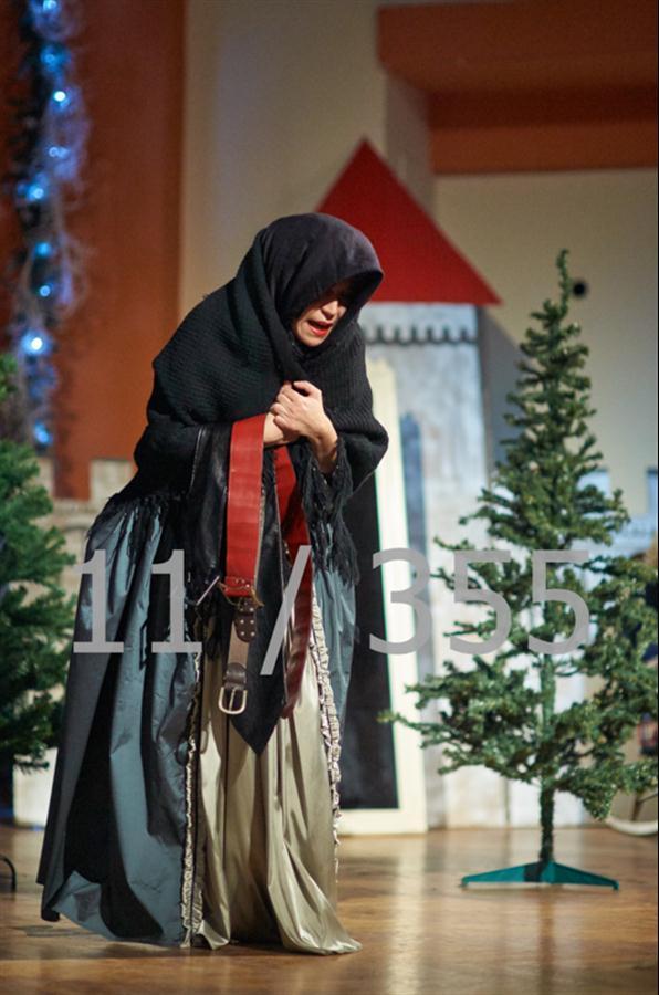 Božićna predstava IV.dio