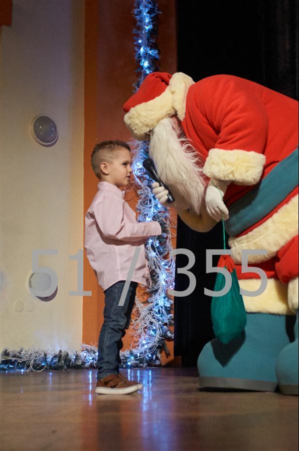Božićna predstava II.dio