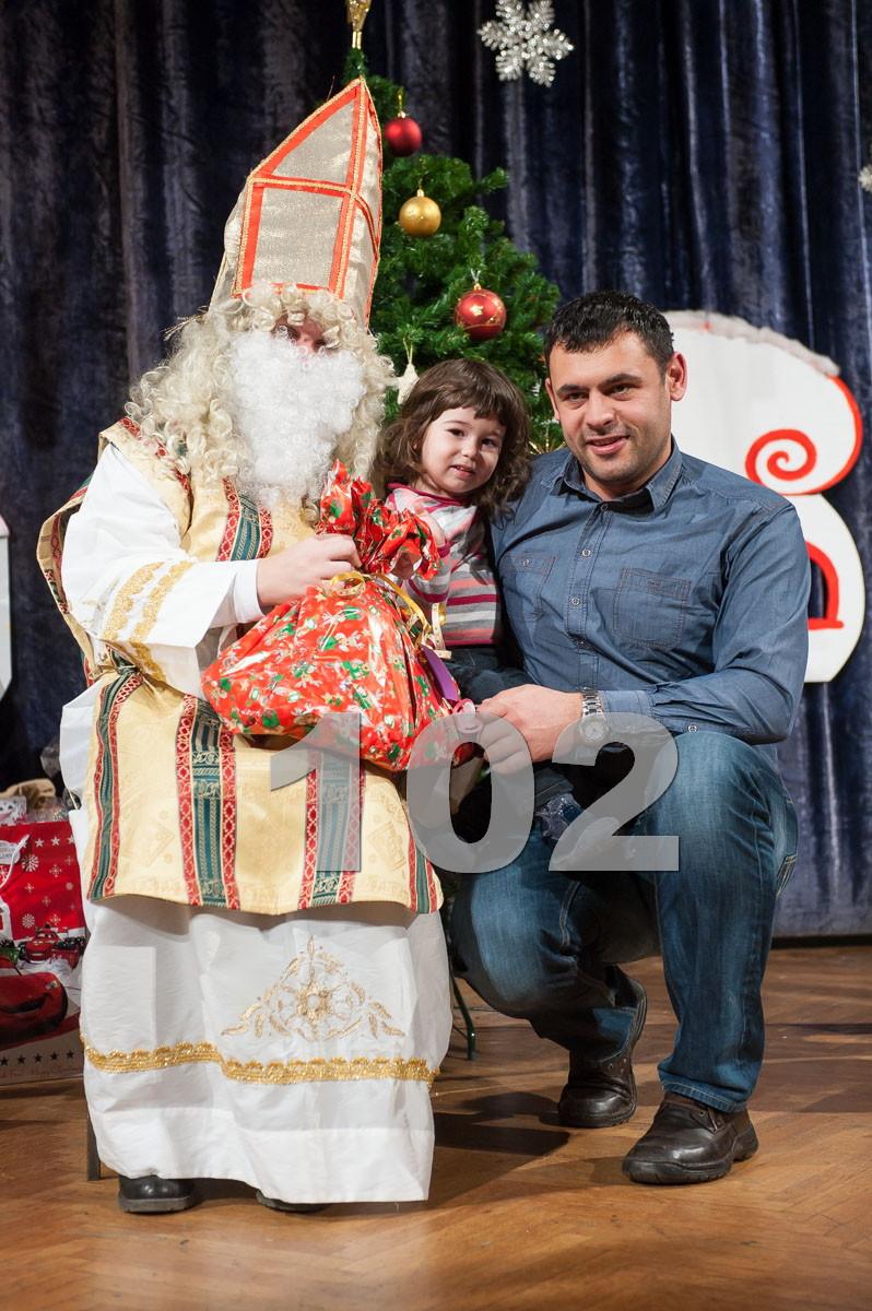 Božićna priredba 2014. II dio