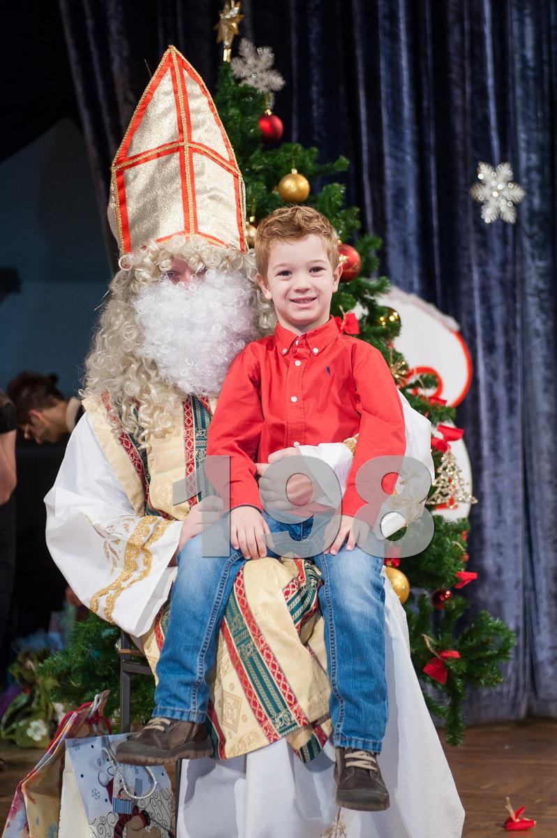 Božićna priredba 2014. III dio